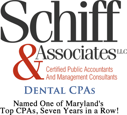 Schiff & Associates | Dental CPAs