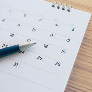 Schiff Dental CPA | Manage Your Calendar to Balance Your Life